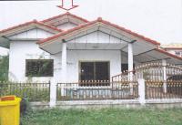 บ้านเดี่ยวหลุดจำนอง ธ.ธนาคารอาคารสงเคราะห์ อุดรธานี เมืองอุดรธานี หนองบัว