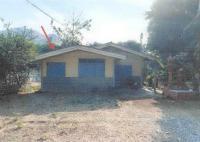 บ้านเดี่ยวหลุดจำนอง ธ.ธนาคารอาคารสงเคราะห์ กาญจนบุรี เมืองกาญจนบุรี ปากแพรก