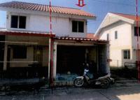 บ้านแฝดหลุดจำนอง ธ.ธนาคารอาคารสงเคราะห์ เพชรบูรณ์ เมืองเพชรบูรณ์ สะเดียง