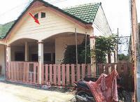 บ้านแฝดหลุดจำนอง ธ.ธนาคารอาคารสงเคราะห์ ระยอง บ้านฉาง บ้านฉาง