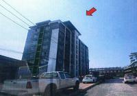 คอนโดหลุดจำนอง ธ.ธนาคารอาคารสงเคราะห์ ชลบุรี เมืองชลบุรี นาป่า