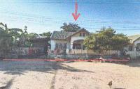 บ้านแฝดหลุดจำนอง ธ.ธนาคารอาคารสงเคราะห์ ประจวบคีรีขันธ์ หัวหิน หนองแก