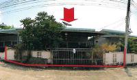 บ้านเดี่ยวหลุดจำนอง ธ.ธนาคารอาคารสงเคราะห์ ระยอง ปลวกแดง แม่น้ำคู้