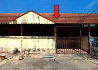ทาวน์เฮ้าส์หลุดจำนอง ธ.ธนาคารอาคารสงเคราะห์ ปทุมธานี ธัญบุรี ลำผักกูด