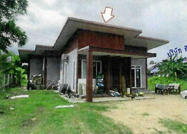 บ้านเดี่ยวหลุดจำนอง ธ.ธนาคารอาคารสงเคราะห์ สกลนคร เมืองสกลนคร ธาตุนาเวง