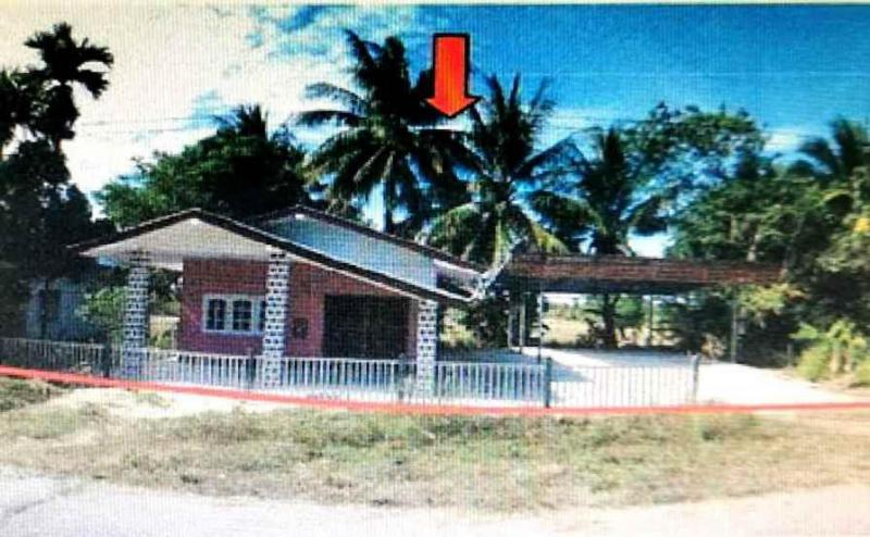 บ้านเดี่ยวหลุดจำนอง ธ.ธนาคารอาคารสงเคราะห์ อุบลราชธานี เดชอุดม -