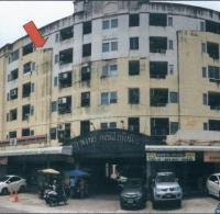 คอนโดหลุดจำนอง ธ.ธนาคารอาคารสงเคราะห์ ชลบุรี ศรีราชา สุรศักดิ์