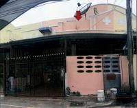 ทาวน์เฮ้าส์หลุดจำนอง ธ.ธนาคารอาคารสงเคราะห์ ชลบุรี สัตหีบ สัตหีบ