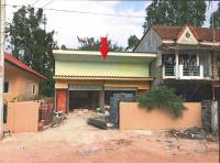 บ้านเดี่ยวหลุดจำนอง ธ.ธนาคารอาคารสงเคราะห์ ปราจีนบุรี ศรีมหาโพธิ หนองโพรง
