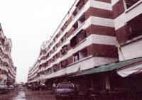 คอนโดหลุดจำนอง ธ.ธนาคารอาคารสงเคราะห์ ปทุมธานี คลองหลวง ท่าโขลง