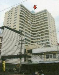คอนโดหลุดจำนอง ธ.ธนาคารอาคารสงเคราะห์ นนทบุรี เมืองนนทบุรี สวนใหญ่