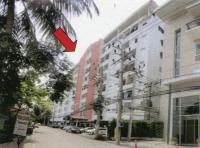 คอนโดหลุดจำนอง ธ.ธนาคารอาคารสงเคราะห์ นนทบุรี เมืองนนทบุรี บางกระสอ