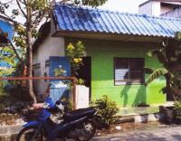 บ้านเดี่ยวหลุดจำนอง ธ.ธนาคารอาคารสงเคราะห์ ปทุมธานี คลองหลวง คลองสี่
