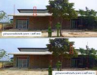 บ้านเดี่ยวหลุดจำนอง ธ.ธนาคารอาคารสงเคราะห์ สุรินทร์ ชุมพลบุรี ชุมพลบุรี
