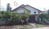 บ้านเดี่ยวหลุดจำนอง ธ.ธนาคารอาคารสงเคราะห์ ชัยภูมิ แก้งคร้อ หนองสังข์