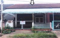 บ้านแฝดหลุดจำนอง ธ.ธนาคารอาคารสงเคราะห์ ชัยภูมิ ภูเขียว ผักปัง