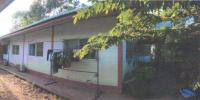 บ้านเดี่ยวหลุดจำนอง ธ.ธนาคารอาคารสงเคราะห์ ชัยภูมิ จัตุรัส บ้านกอก