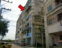 คอนโดหลุดจำนอง ธ.ธนาคารอาคารสงเคราะห์ นนทบุรี บางบัวทอง บางรักพัฒนา