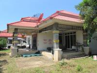บ้านเดี่ยวหลุดจำนอง ธ.ธนาคารอาคารสงเคราะห์ ชลบุรี สัตหีบ สัตหีบ
