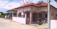 บ้านเดี่ยวหลุดจำนอง ธ.ธนาคารอาคารสงเคราะห์ ราชบุรี บ้านโป่ง หนองอ้อ