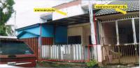 บ้านแฝดหลุดจำนอง ธ.ธนาคารอาคารสงเคราะห์ สตูล เมืองสตูล พิมาน