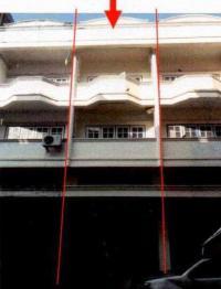 อาคารพาณิชย์หลุดจำนอง ธ.ธนาคารอาคารสงเคราะห์ พิษณุโลก เมืองพิษณุโลก สมอแข