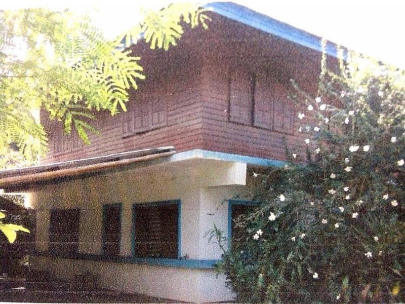 บ้านเดี่ยวหลุดจำนอง ธ.ธนาคารอาคารสงเคราะห์ พะเยา ดอกคำใต้ ป่าซาง