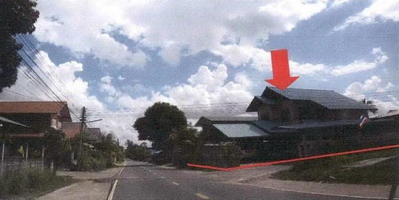 บ้านเดี่ยวหลุดจำนอง ธ.ธนาคารอาคารสงเคราะห์ ร้อยเอ็ด โพธิ์ชัย -