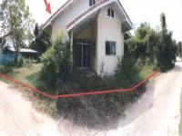 บ้านเดี่ยวหลุดจำนอง ธ.ธนาคารอาคารสงเคราะห์ ร้อยเอ็ด โพนทอง สระนกแก้ว
