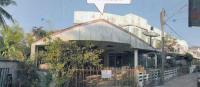 บ้านแฝดหลุดจำนอง ธ.ธนาคารอาคารสงเคราะห์ สกลนคร เมืองสกลนคร ธาตุเชิงชุม