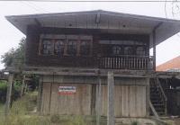 บ้านเดี่ยวหลุดจำนอง ธ.ธนาคารอาคารสงเคราะห์ หนองบัวลำภู เมืองหนองบัวลำภู โพธิ์ชัย