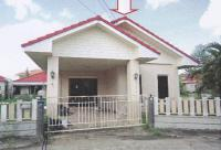 บ้านเดี่ยวหลุดจำนอง ธ.ธนาคารอาคารสงเคราะห์ อุดรธานี เมืองอุดรธานี บ้านเลื่อม