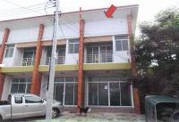 อาคารพาณิชย์หลุดจำนอง ธ.ธนาคารอาคารสงเคราะห์ ขอนแก่น เมืองขอนแก่น เมืองเก่า