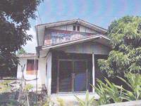 บ้านเดี่ยวหลุดจำนอง ธ.ธนาคารอาคารสงเคราะห์ ขอนแก่น โคกโพธิ์ไชย ชัยสมบูรณ์