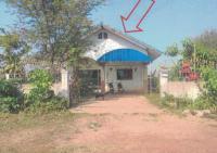 บ้านเดี่ยวหลุดจำนอง ธ.ธนาคารอาคารสงเคราะห์ หนองคาย เมืองหนองคาย หาดคำ