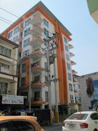 คอนโดหลุดจำนอง ธ.ธนาคารอาคารสงเคราะห์ ชลบุรี เมืองชลบุรี แสนสุข
