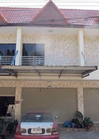 อาคารพาณิชย์หลุดจำนอง ธ.ธนาคารอาคารสงเคราะห์ ชลบุรี เมืองชลบุรี เหมือง