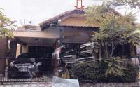 บ้านเดี่ยวหลุดจำนอง ธ.ธนาคารอาคารสงเคราะห์ ชลบุรี ศรีราชา หนองขาม