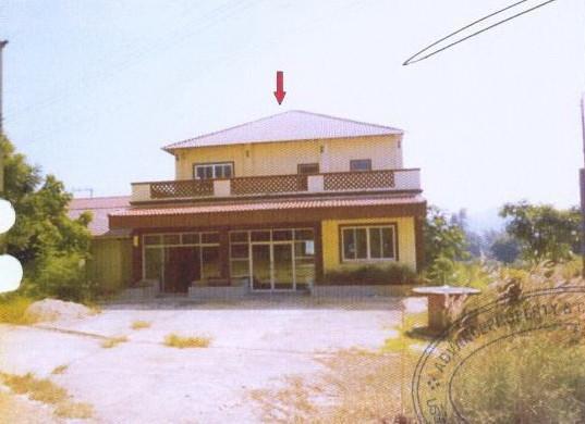 บ้านเดี่ยวหลุดจำนอง ธ.ธนาคารอาคารสงเคราะห์ ประจวบคีรีขันธ์ ปราณบุรี วังก์พง