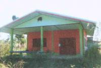 บ้านเดี่ยวหลุดจำนอง ธ.ธนาคารอาคารสงเคราะห์ เพชรบูรณ์ ชนแดน ท่าข้าม