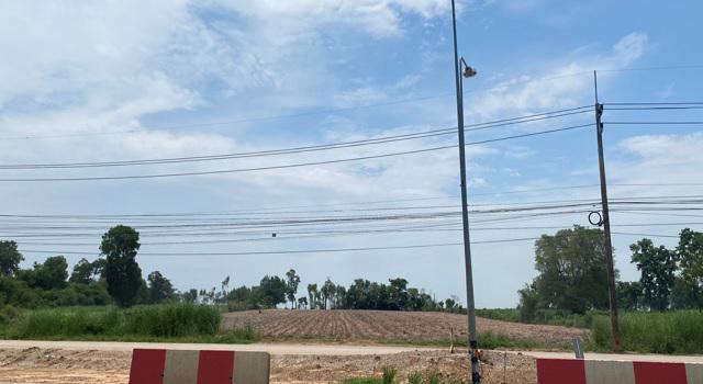 ที่ดินว่างเปล่าหลุดจำนอง ธ.ธนาคารกสิกรไทย ขอนแก่น น้ำพอง สะอาด