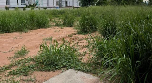 ที่ดินว่างเปล่าหลุดจำนอง ธ.ธนาคารกสิกรไทย ชลบุรี ศรีราชา สุรศักดิ์