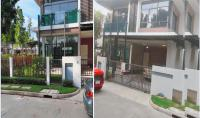 บ้านพักอาศัยหลุดจำนอง ธ.ธนาคารกสิกรไทย กรุงเทพมหานคร เขตประเวศ ประเวศ