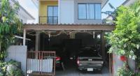 บ้านเดี่ยวหลุดจำนอง ธ.ธนาคารกสิกรไทย นนทบุรี บางใหญ่ บางแม่นาง