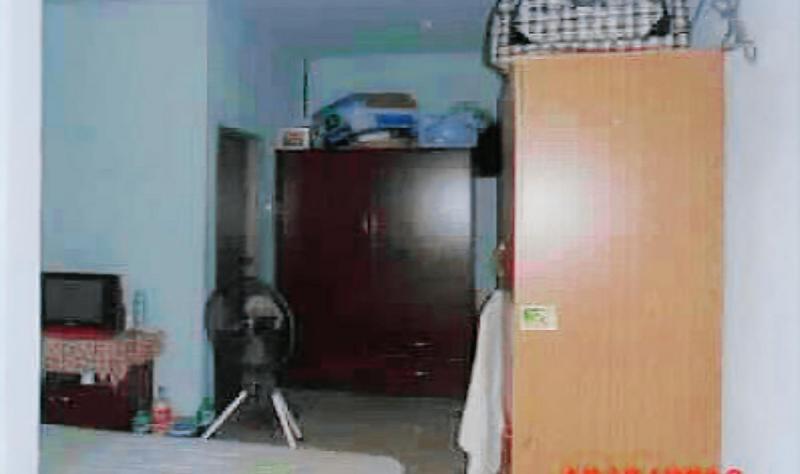 บ้านเดี่ยวหลุดจำนอง ธ.ธนาคารกสิกรไทย เชียงใหม่ สันกำแพง บวกค้าง