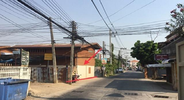 บ้านเดี่ยวหลุดจำนอง ธ.ธนาคารกสิกรไทย นครราชสีมา เมืองนครราชสีมา ในเมือง
