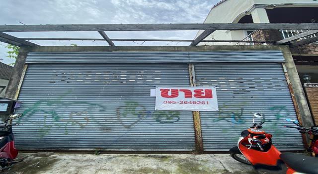 บ้านเดี่ยวหลุดจำนอง ธ.ธนาคารกสิกรไทย ภูเก็ต เมืองภูเก็ต ตลาดเหนือ