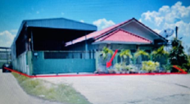 บ้านเดี่ยวหลุดจำนอง ธ.ธนาคารกสิกรไทย ลพบุรี ชัยบาดาล ลำนารายณ์