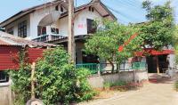 บ้านพักอาศัยหลุดจำนอง ธ.ธนาคารกสิกรไทย สกลนคร สว่างแดนดิน แวง