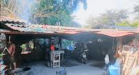 บ้านพักอาศัยหลุดจำนอง ธ.ธนาคารกสิกรไทย ลำปาง เมืองลำปาง ชมพู